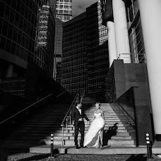 Wedding photographer Olga Kechina (kechina). Photo of 25.12.2017