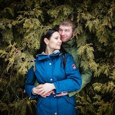 Wedding photographer Andrey Savinov (SavinovAndrey). Photo of 29.02.2016