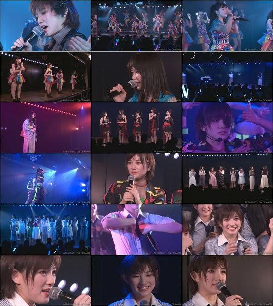 (LIVE)(720p) AKB48 SKE48 公演 171219 171221