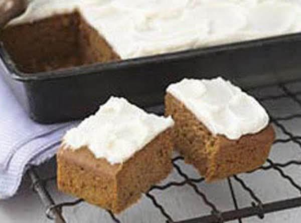 Kit's Spice Cake Recipe