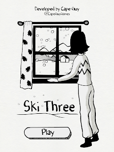 Ski Three- screenshot thumbnail