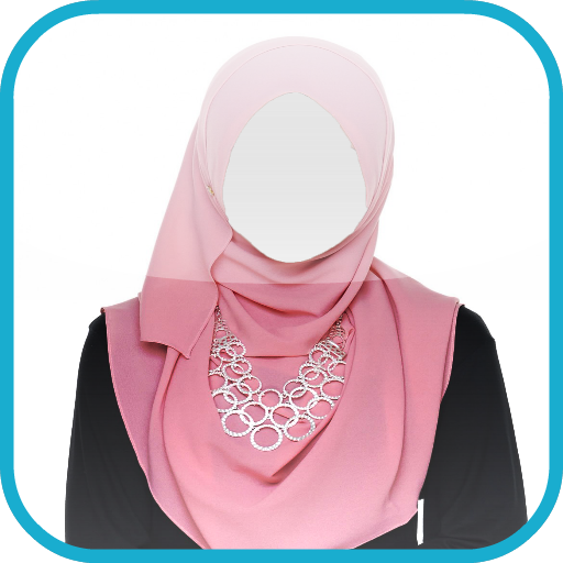 Hijab Beauty Photo file APK Free for PC, smart TV Download