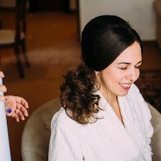 Wedding photographer Sergey Dubkov (FotoDSN). Photo of 24.11.2016