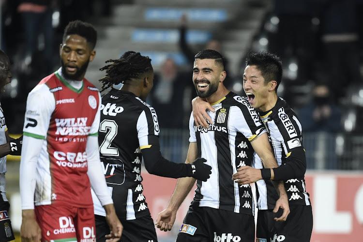 Les transferts de la saison en Pro League: les bons coups du Sporting de Charleroi