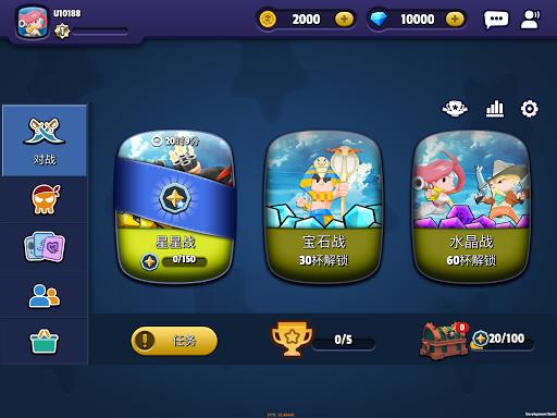 Tiny Heroes - Magic Clash 0.1 Screenshots 8