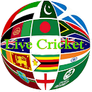Live Cricket Streaming v 1.0 app icon