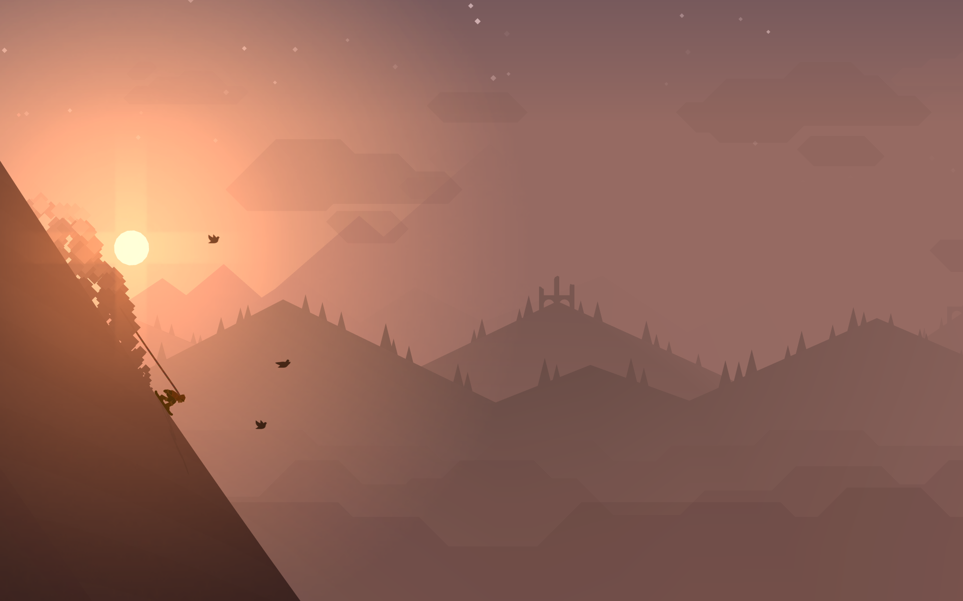 Alto's Adventure screenshot #16