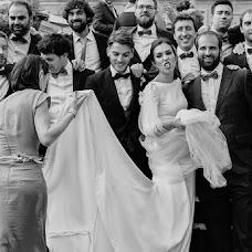 Wedding photographer Monika Zaldo (zaldo). Photo of 29.08.2017
