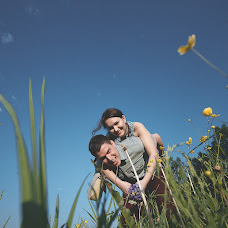 Wedding photographer Irina Volkova (VolkovaIrena). Photo of 24.06.2014