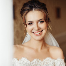 Wedding photographer Anastasiya Koneva (deadmiracle). Photo of 23.10.2018