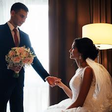 Wedding photographer Pavel Pokidov (PavelPokidov). Photo of 23.03.2017