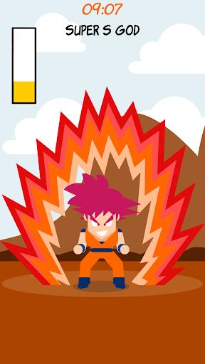 Dragon Z Saiyan Super Goku Tap  screenshots EasyGameCheats.pro 4