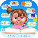 Preschool Educational Game For Kids icon