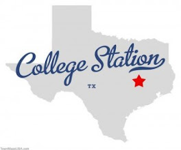 Photo: College Station sign