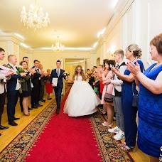 Wedding photographer Andrey Shirkalin (Shirkalin). Photo of 16.07.2018