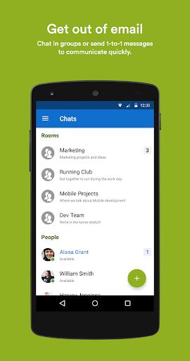HipChat - Chat Built for Teams screenshot 2