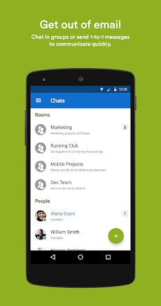 HipChat - Chat Built for Teamsのおすすめ画像2