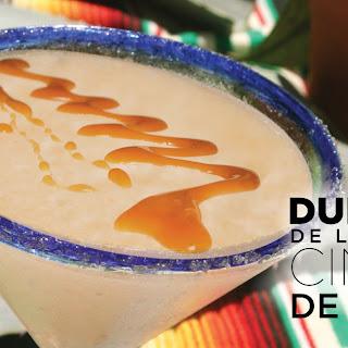 Celebrate Cinco de Mayo With the Dulce de Leche Shake