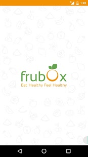 Frubox- screenshot thumbnail