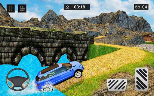 Crazy OffRoad Prado Driving 1.1.4 de.gamequotes.net 2