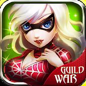 Heroes Saga-Globle