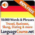 Learn German Vocabulary Free apk