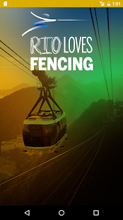 RIO loves Fencing- screenshot thumbnail