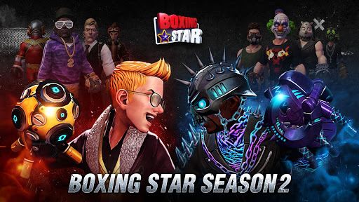 Boxing Star 2.0.6 screenshots 1