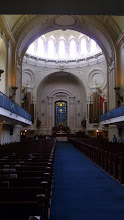 Photo: The chapel