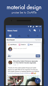 Swipe for Facebook Pro v4.4.1