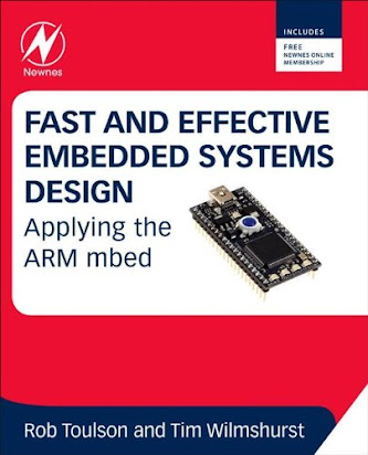 H163 Book Free Ebook Fast And Effective Embedded Systems Design Applying The Arm Mbed By Rob Toulson Tim Wilmshurst
