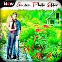 Garden Photo Editor - Garden Photo Frames APK