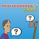 Machadinho's Game