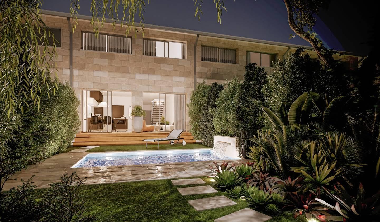 Villa avec piscine et jardin Bordeaux