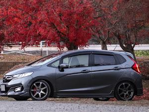 フィット GK3 13G・L Honda Sensing 後期のカスタム事例画像 YGさんの2020年11月23日10:57の投稿