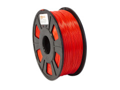 ThriftyMake Red PLA Filament - 1.75mm (1kg)