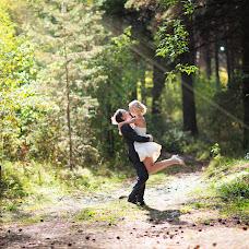 Wedding photographer Dmitriy Zagurskiy (Zagursky). Photo of 13.11.2017