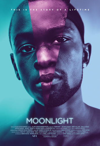 Moonlight Official Site
