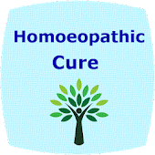 Homoeopathic Cure