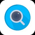 서치 히어 (Search Here) - 로플랫 icon