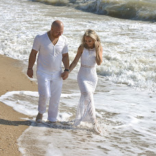 Wedding photographer Andrey Talan (ANDREtal). Photo of 30.08.2018