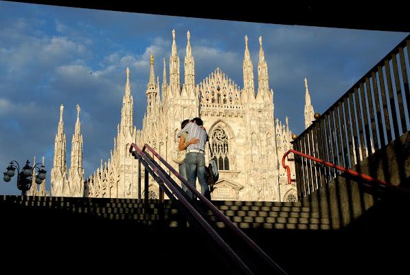 Innamorarsi a Milano ...  di laurafacchini