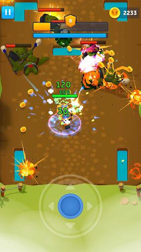 Bullet Knight: Dungeon Crawl Shooting Game 0.1.0.4 screenshots 13