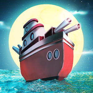 Android – BattleFriends: Batalha Naval!