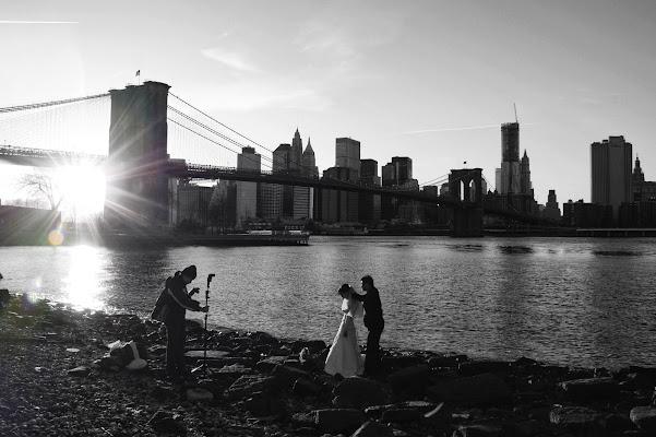 NY wedding di Eduz1966