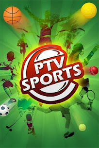PTV Sports Live App Download For Android 1