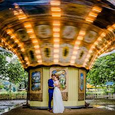 Wedding photographer Stephan Keereweer (degrotedag). Photo of 21.02.2017