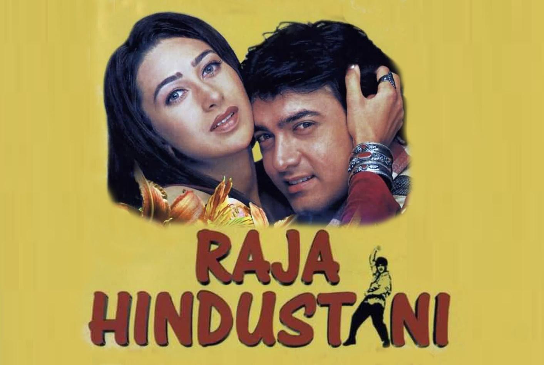 Image result for raja hindustani