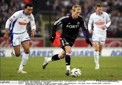(Exclusif) Christian Wilhelmsson évoque Anderlecht et ce que le club bruxellois représente à ses yeux