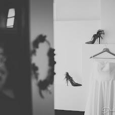 Wedding photographer Gregory Daikos (grdaikos). Photo of 02.01.2019